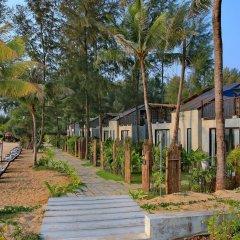 Отель Natai Beach Resort & Spa Phang Nga пляж