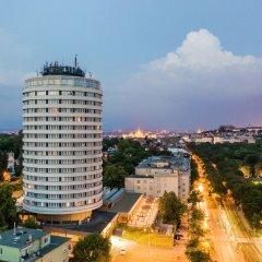 Отель Danubius Hotel Budapest Венгрия, Будапешт - 1 отзыв об отеле, цены и фото номеров - забронировать отель Danubius Hotel Budapest онлайн пляж