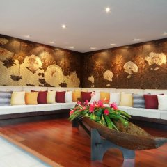 Отель Pakasai Resort интерьер отеля фото 2