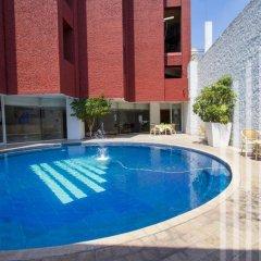 Отель LAFFAYETTE Гвадалахара бассейн фото 3