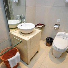 Guangzhou Wellgold Hotel ванная