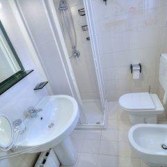 Отель Kevin Италия, Венеция - отзывы, цены и фото номеров - забронировать отель Kevin онлайн ванная фото 2
