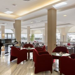 Hipotels Hotel Flamenco Conil питание