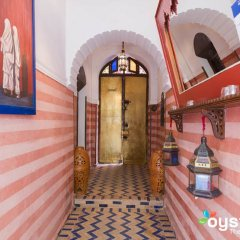 Отель Riad Maison-Arabo-Andalouse Марокко, Марракеш - отзывы, цены и фото номеров - забронировать отель Riad Maison-Arabo-Andalouse онлайн бассейн фото 2
