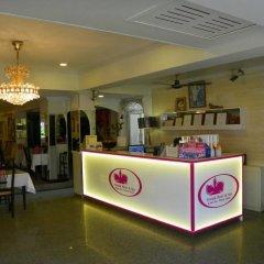 Orchid Hotel and Spa интерьер отеля фото 2