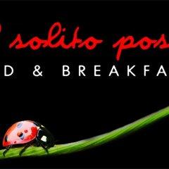 Отель Al Solito Posto B&B городской автобус