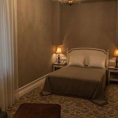Гостиница Разумовский 3* Стандартный номер с разными типами кроватей фото 3