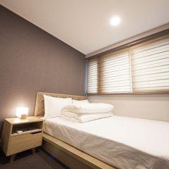 Отель Blue Mountain Myeongdong комната для гостей фото 3