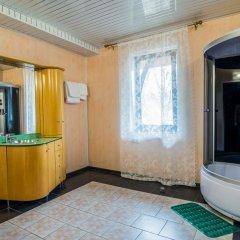 Мини-Отель Внучка Москва сауна