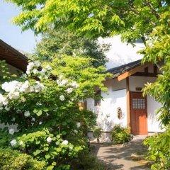 Отель Oyado Sakuratei Хидзи фото 5