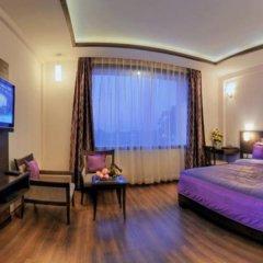 Отель The Retreat комната для гостей фото 5