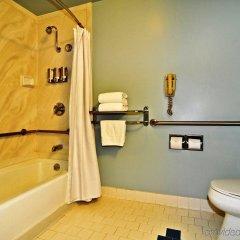 Отель Carriage Inn ванная