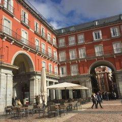 Отель Romantic Plaza Mayor Deluxe развлечения