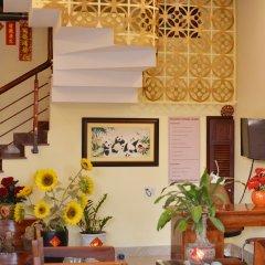 Отель Panda Garden Хойан интерьер отеля