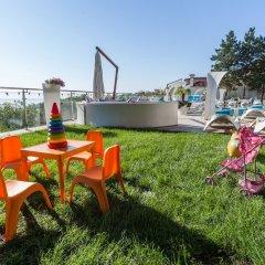 Отель Panorama De Luxe Одесса детские мероприятия