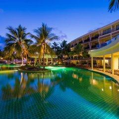 Отель Eden Resort & Spa фото 5