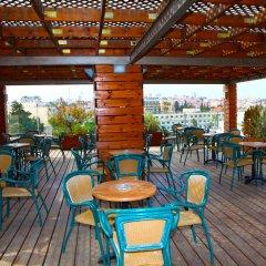 Ritz Hotel Jerusalem Израиль, Иерусалим - 1 отзыв об отеле, цены и фото номеров - забронировать отель Ritz Hotel Jerusalem онлайн с домашними животными
