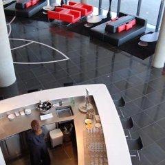 Отель Porta Fira Sup Испания, Оспиталет-де-Льобрегат - 4 отзыва об отеле, цены и фото номеров - забронировать отель Porta Fira Sup онлайн балкон