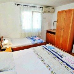 Отель Marinovic Черногория, Будва - отзывы, цены и фото номеров - забронировать отель Marinovic онлайн комната для гостей фото 2