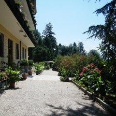 Hotel Angelica Меран фото 7