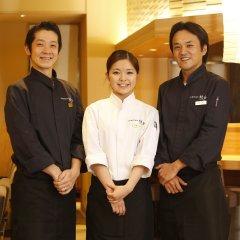 Отель President Hakata Хаката интерьер отеля фото 3