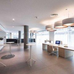 Отель Barcelo Hamburg Германия, Гамбург - 3 отзыва об отеле, цены и фото номеров - забронировать отель Barcelo Hamburg онлайн интерьер отеля