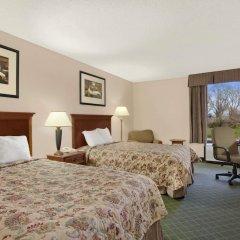 Отель Days Inn Columbus Airport США, Колумбус - отзывы, цены и фото номеров - забронировать отель Days Inn Columbus Airport онлайн фото 13