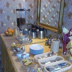 Отель Alfred Чехия, Карловы Вары - отзывы, цены и фото номеров - забронировать отель Alfred онлайн питание фото 2