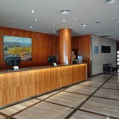 Отель Tarraco Park Tarragona интерьер отеля фото 3