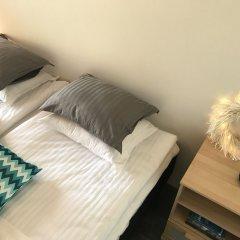 Апартаменты City Apartment Ювяскюля комната для гостей