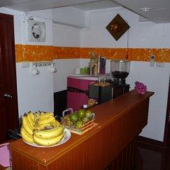 Отель Room For You Бангкок в номере
