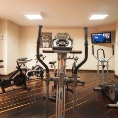 Armenia Hotel SA фитнесс-зал фото 3