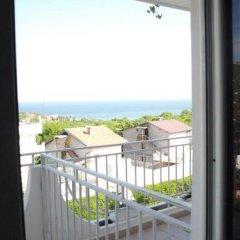 Отель Sunrise Guest House балкон фото 2