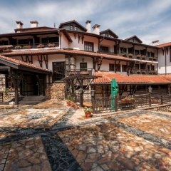 Отель Tanne Болгария, Банско - отзывы, цены и фото номеров - забронировать отель Tanne онлайн помещение для мероприятий фото 2