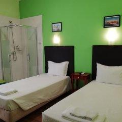 Отель Residencial Camoes Португалия, Лиссабон - отзывы, цены и фото номеров - забронировать отель Residencial Camoes онлайн комната для гостей фото 5
