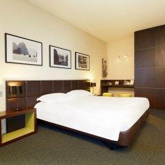 Hotel Kyriad Orly Aéroport Athis Mons комната для гостей