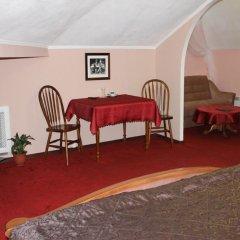 Гостиница Воскресенская комната для гостей