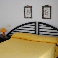 Отель Apartamentos Riviera Arysal комната для гостей