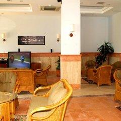 Happy Hotel Kalkan Турция, Калкан - отзывы, цены и фото номеров - забронировать отель Happy Hotel Kalkan онлайн интерьер отеля фото 3