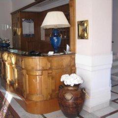 Отель Gioia Garden Италия, Фьюджи - отзывы, цены и фото номеров - забронировать отель Gioia Garden онлайн интерьер отеля фото 2
