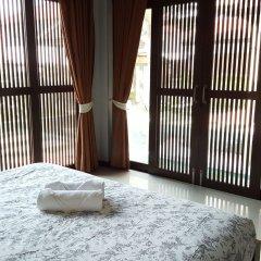 Отель Phatong Residence с домашними животными
