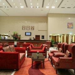 Ramada Hotel And Suites Ajman Аджман интерьер отеля