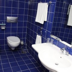 Hotel Lilia ванная