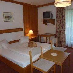Отель Alpenhotel Badmeister комната для гостей фото 3