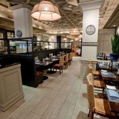 Отель Wellington Hotel США, Нью-Йорк - 10 отзывов об отеле, цены и фото номеров - забронировать отель Wellington Hotel онлайн питание фото 3