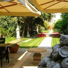 Hotel San Sebastiano Garden фото 16