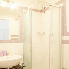 Отель Colosseo Friendly Suite & Rooms Рим ванная фото 2