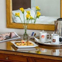 Hotel Shangri-La Roma в номере фото 2