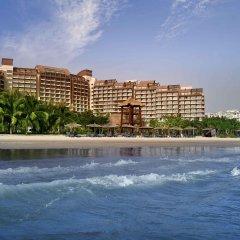 Отель Pullman Oceanview Sanya Bay Resort & Spa бассейн фото 2