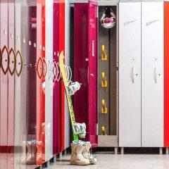 Гостиница Mercure Rosa Khutor (Меркюр Роза Хутор) интерьер отеля фото 2